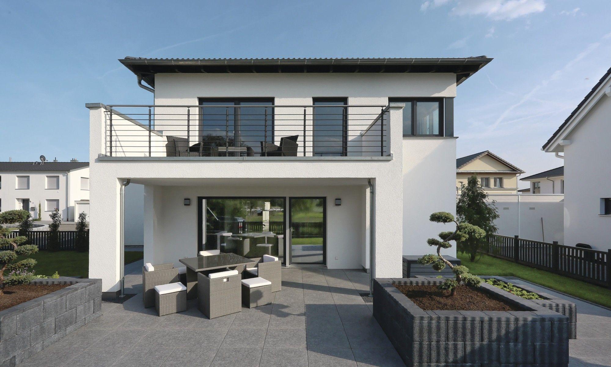 Wir möchten gerne diese Villa für Sie realisieren. Laden