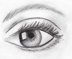 Dessin Yeux Google Search En 2019 Dessin Yeux Facile