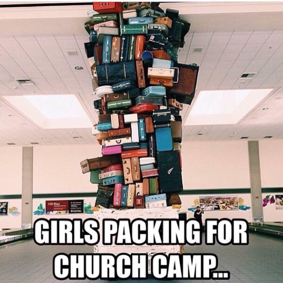 Funny church jokes
