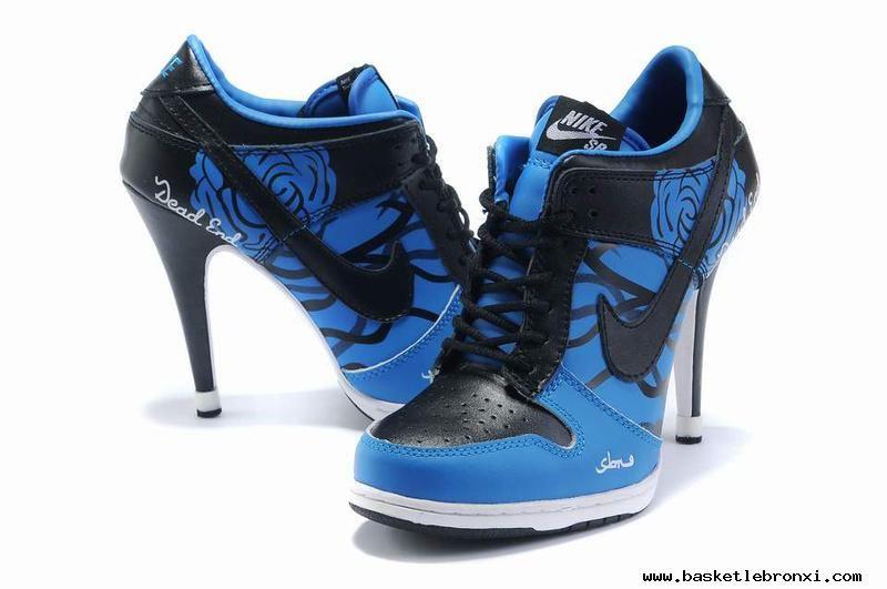 nike high heels for sale