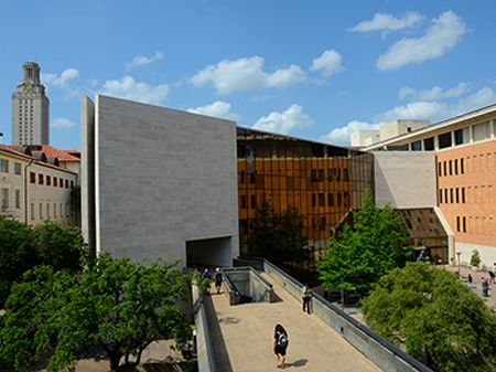 University of Texas - Austin (McCombs)