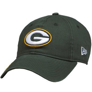 67f987d7965 Green Bay Packers Women s Essential 9Forty Cap at the Packers Pro Shop    9.97 clearance