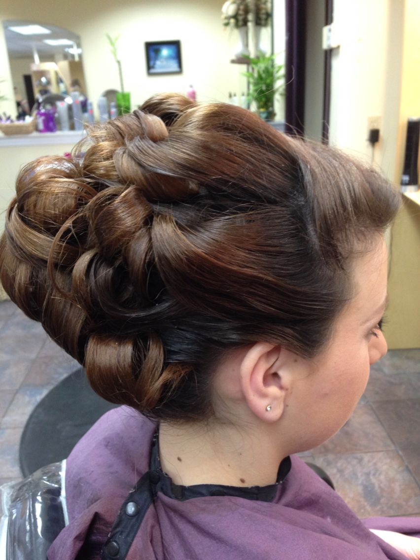 Wedding party jm braids one strand of love one strand of talent