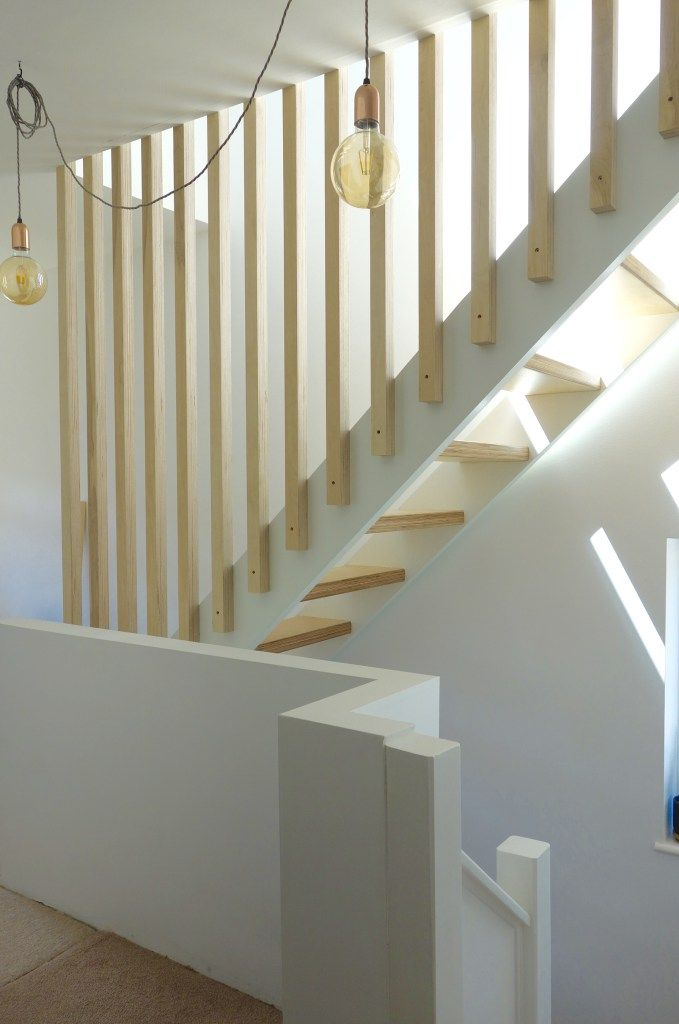 Banisters Balustrades And Building Regs Loft Staircase Loft Conversion Stairs