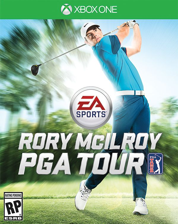 Compete With The World S Top Professional Golfers In The New Video Game Rory Mcilroy Pga Tour Golf Videogame Rorymcilr Rory Mcilroy Pga Tour Pga Tour Golf