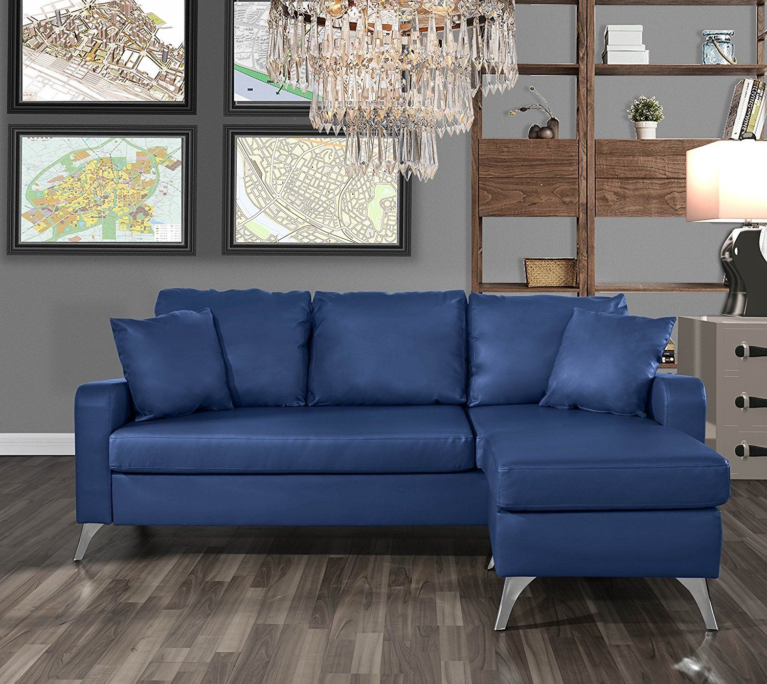 Home Sofas For Small Spaces Small Sectional Sofa Sectional Sofa