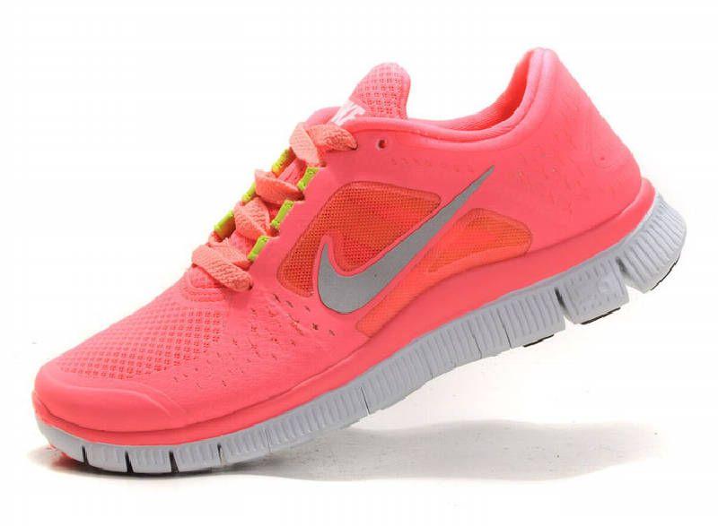Nike Running Trainers Women Pink