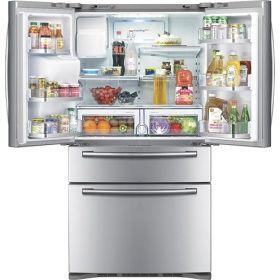 Samsung French Door Refrigerator French Door Refrigerator Stainless Steel French Door Refrigerator Fridge French Door