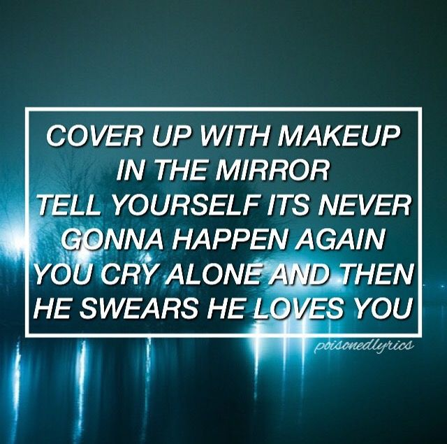 Face Down // Red Jumpsuit Apparatus This Song Talks About