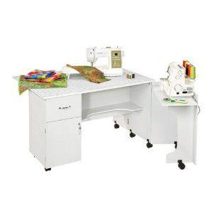 7 Sew Essentials Quilters Design Table Dekorasyon Organize