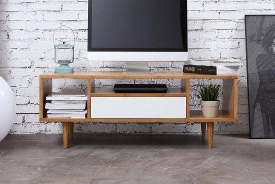 meuble tv scandinave - Recherche Google   Salon   Pinterest   TVs ...