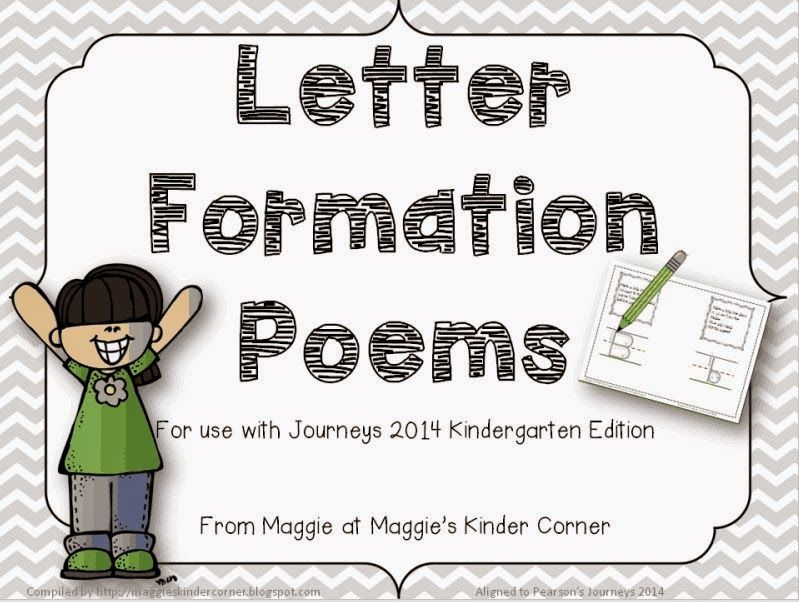 Letter formation poems for use with journeys handwriting lessons letter formation poems for use with journeys handwriting lessons free spiritdancerdesigns Images