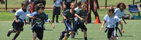 Flag Football Skills Camp Flag Football Kids Events Football