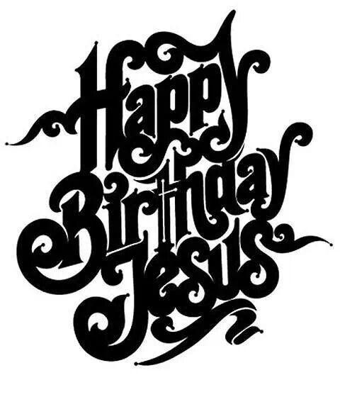 26+ Clipart happy birthday jesus info