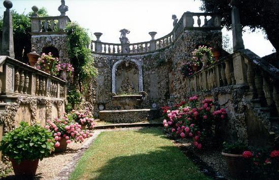 Villa Gamberaia - UPDATED Prices, Reviews & Photos ...