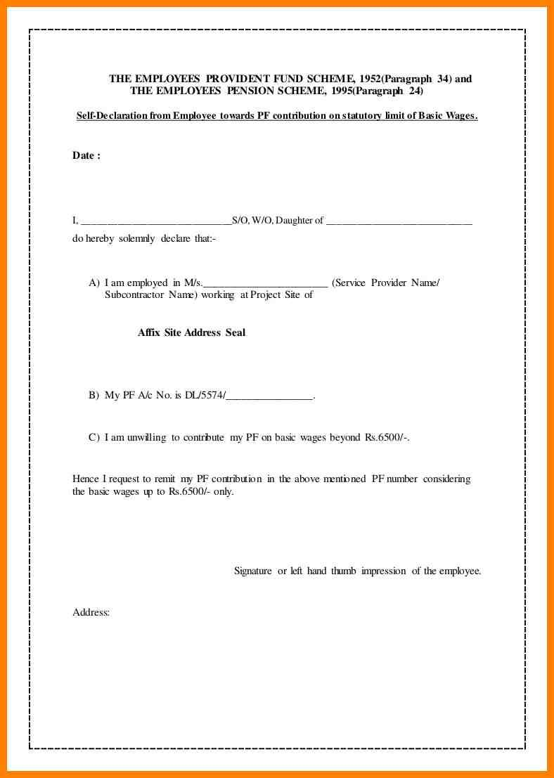 Authorization Letter Sample Birth Certificate Authentication Claim
