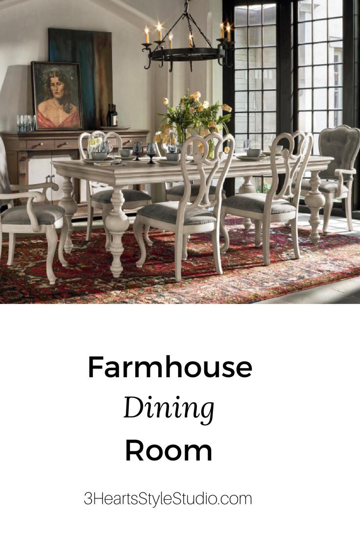 Farmhouse Dining Room, Farmhouse Furniture For Sale Denver, Rustic Furniture,  #farmhouse, #farmhousedecor, #farmhouseideas, #diningroom, #denver