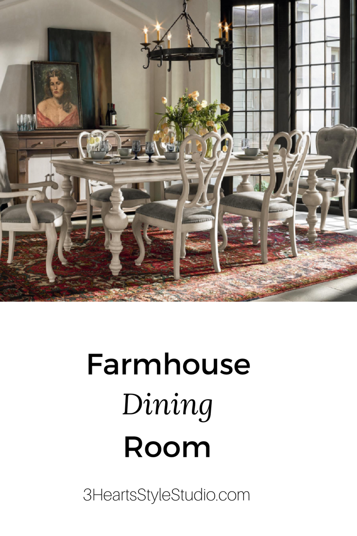 Farmhouse Dining Room Farmhouse Furniture For Sale Denver Rustic