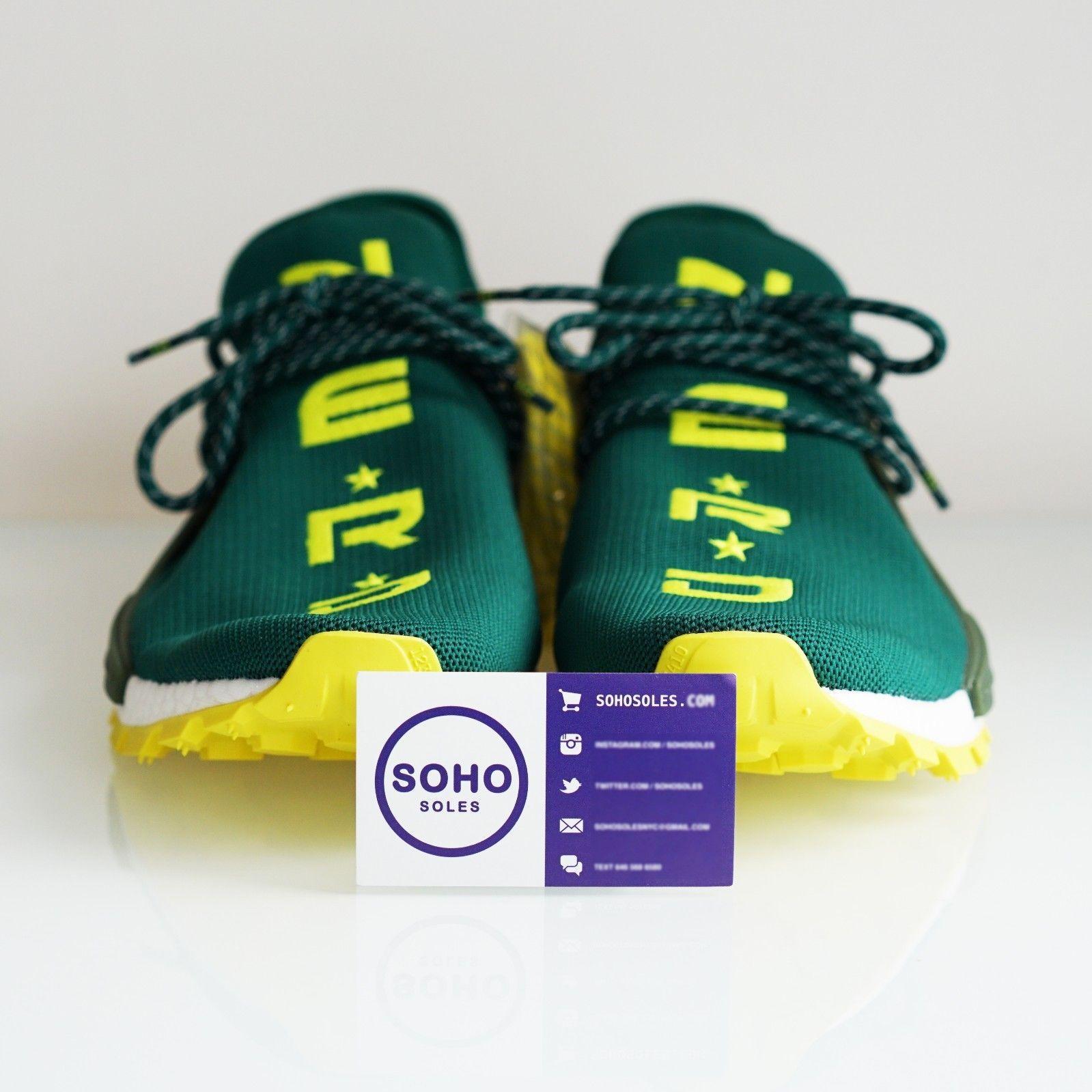 6d43a1869975ff Details about Adidas HU NMD NERD N E R D PW Pharrell Human Race BBC ...