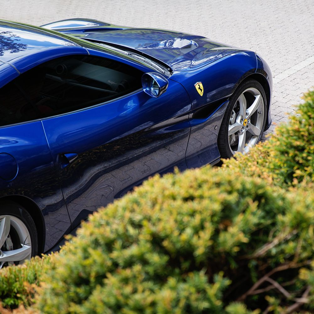 "Ferrari Fastback: Ferrari On Instagram: ""Simply Stunning From Any Angle. The"