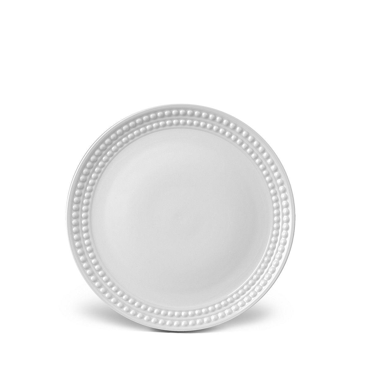 Lu0027Objet Perlee White Dinnerware | Bloomingdaleu0027s  sc 1 st  Pinterest & Lu0027Objet Perlee White Dinnerware | Bloomingdaleu0027s | Registry ...