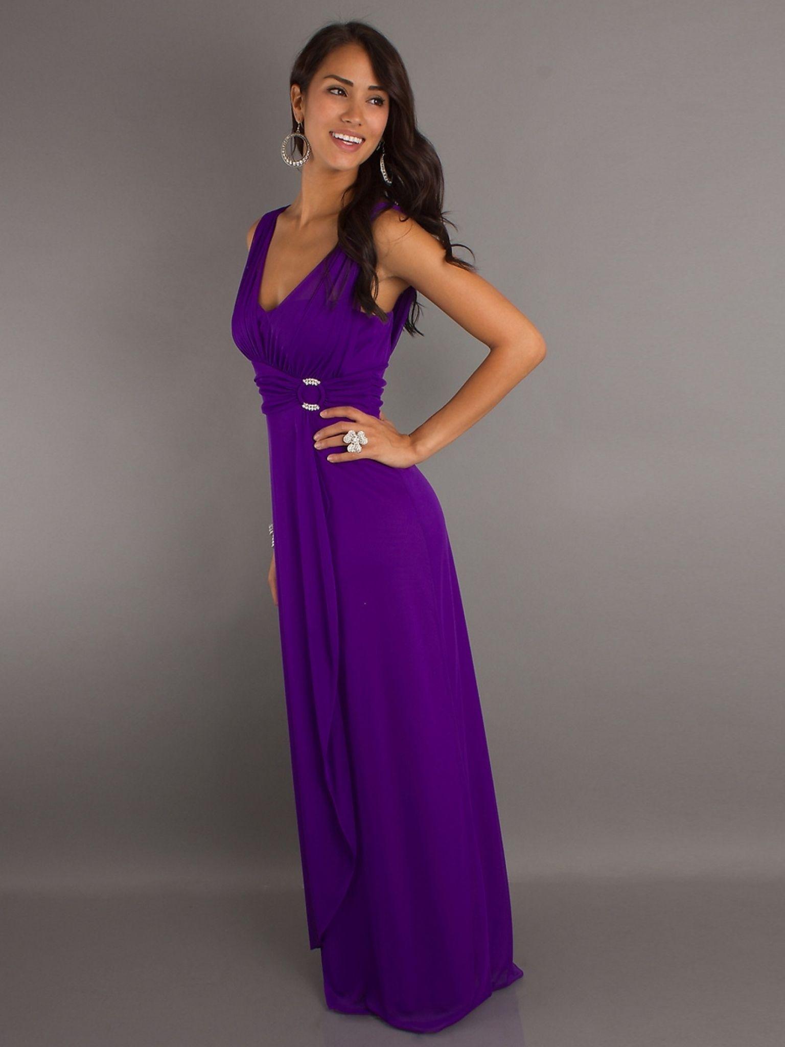 purple wedding guest dress - plus size dresses for wedding guest ...