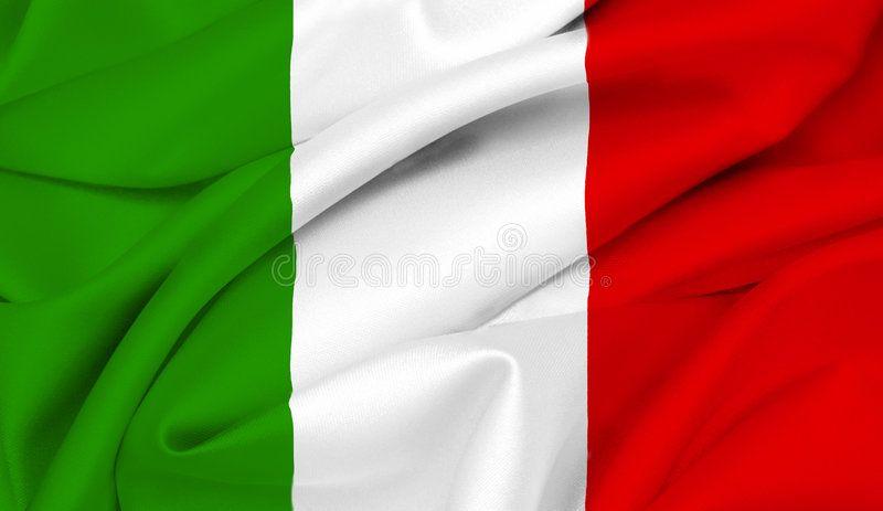 Italian Flag Italy Italian Flag Waving On Satin Texture Ad Italy Flag Italian Texture Satin Ad Italian Flag Italian Stock Images Free