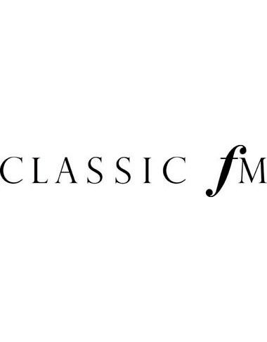 Pentagram Design Group Client Classic fm UK commercial radio
