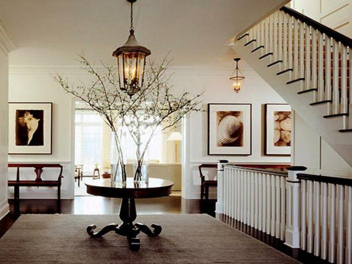 ▷ 1001 + idées géniales pour la déco entrée maison réussie - creer une entree dans une maison