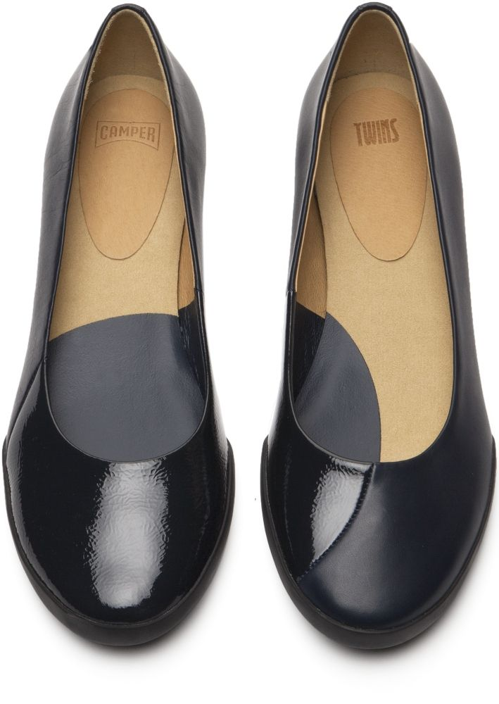 Twins By Camper Camper Twins Women Shoes