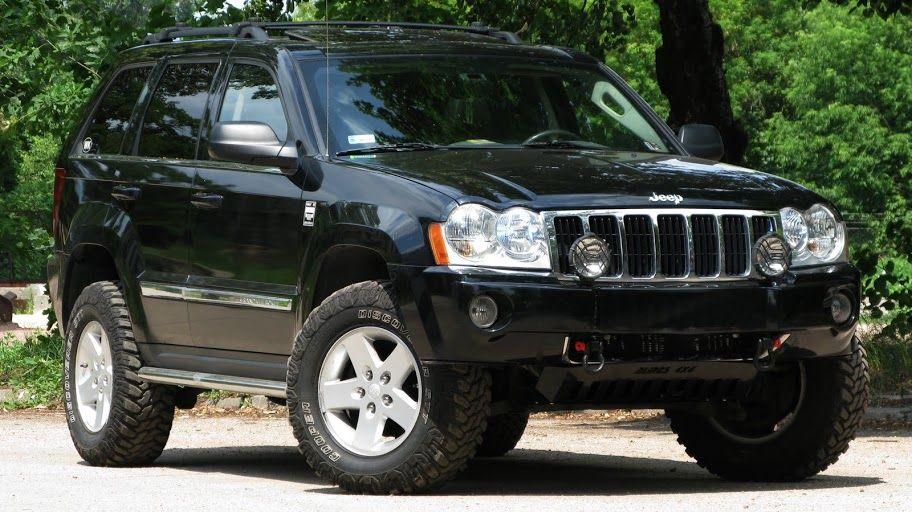Driver Jack Wkpoland Wheels Jk Moabs Tires 265 70 17 Cooper