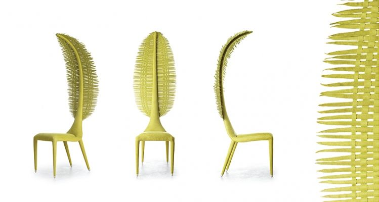 Kenneth Cobonpue  Collections  ZAZA OUT SOFAS, SILLONES / SOFAS