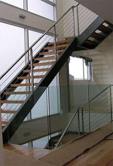 Best Ironbark Australian Stair Builders Photo Gallery Pfc 400 x 300