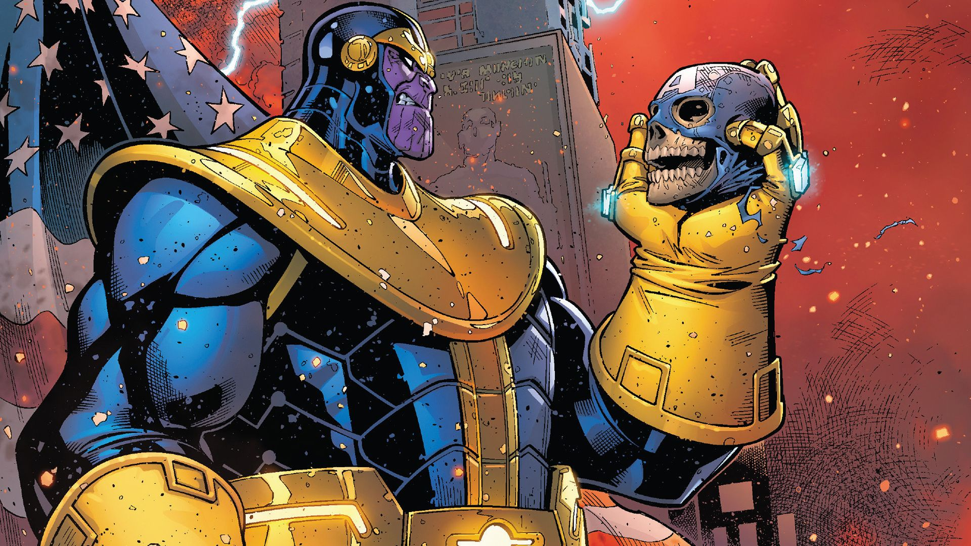 Can Hulk Beat Thanos Explained Greatest Villains Marvel Marvel Images Nombre de player disponible pour cette vidéo: pinterest