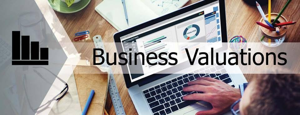 BizValue Business Valuation Appraisal UAE GCC Business