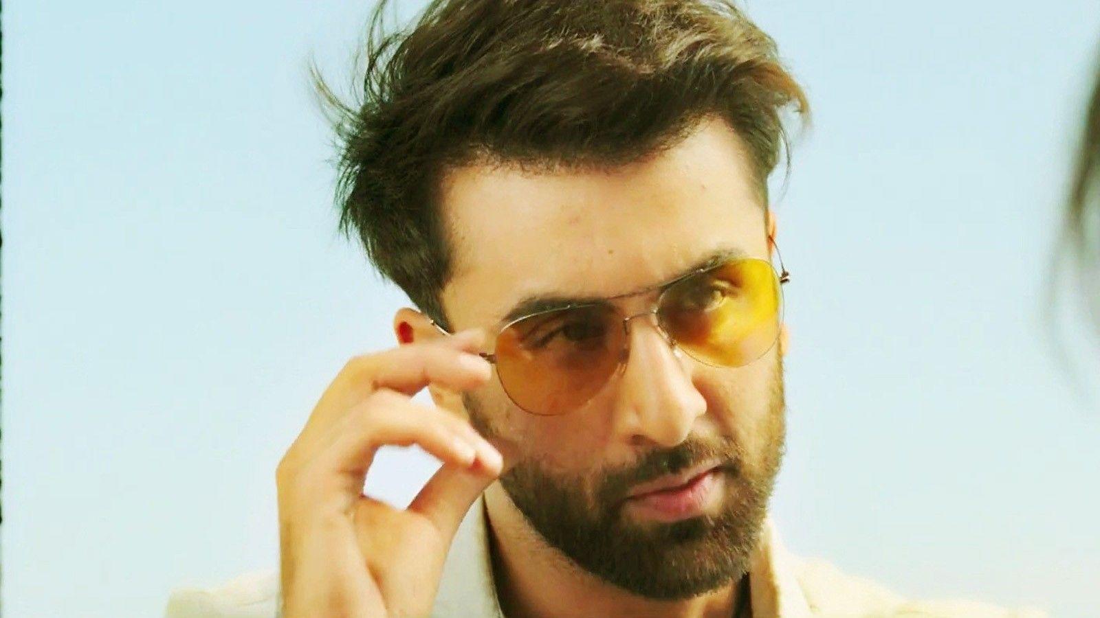 Ranbir Kapoor in Tamasha Movie #RanbirKapoor #Tamasha # ...