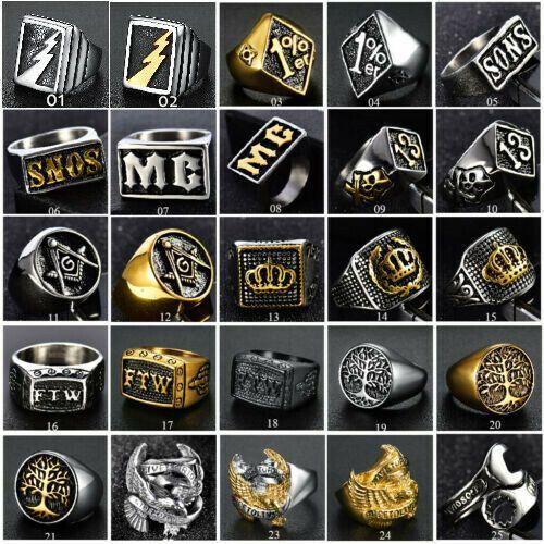 Pin On Crown Ring
