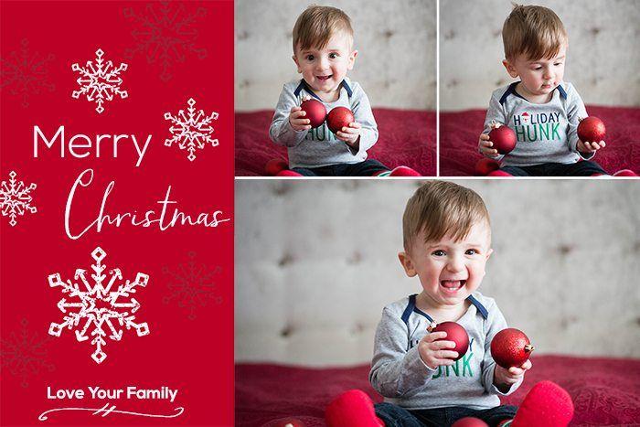Christmas 2014 Free Template Example Christmas Cards Free Christmas Photo Cards Christmas Cards