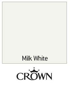 Crown Milk White