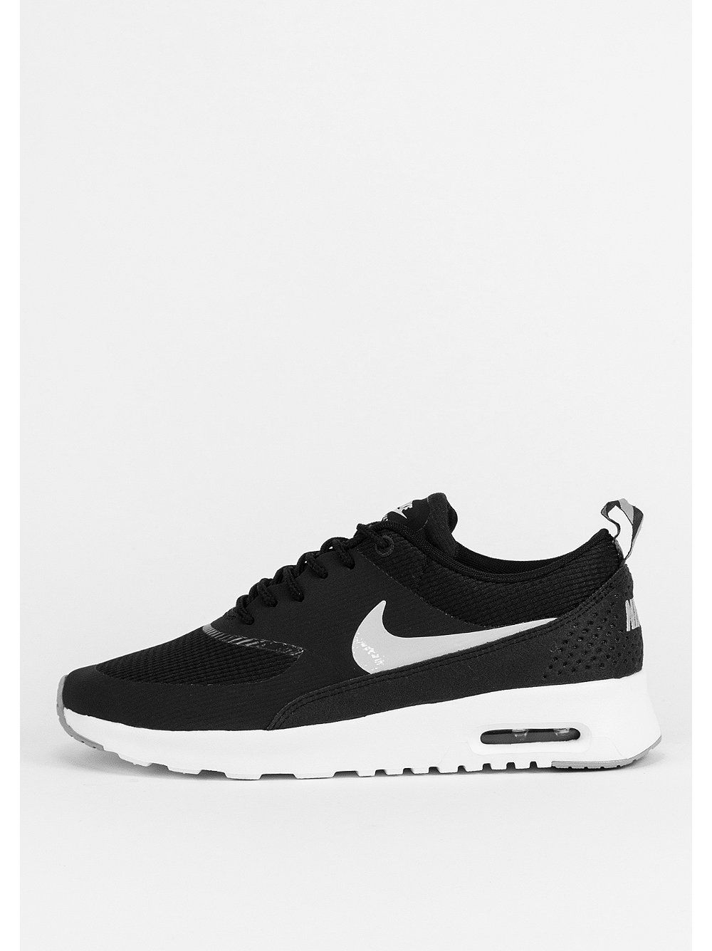 NIKE Laufschuh Air Max Thea black/w.grey/anthracite