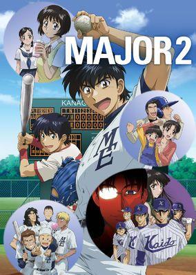 Major S6 JAP SUB ITA Streaming & Download degli episodi