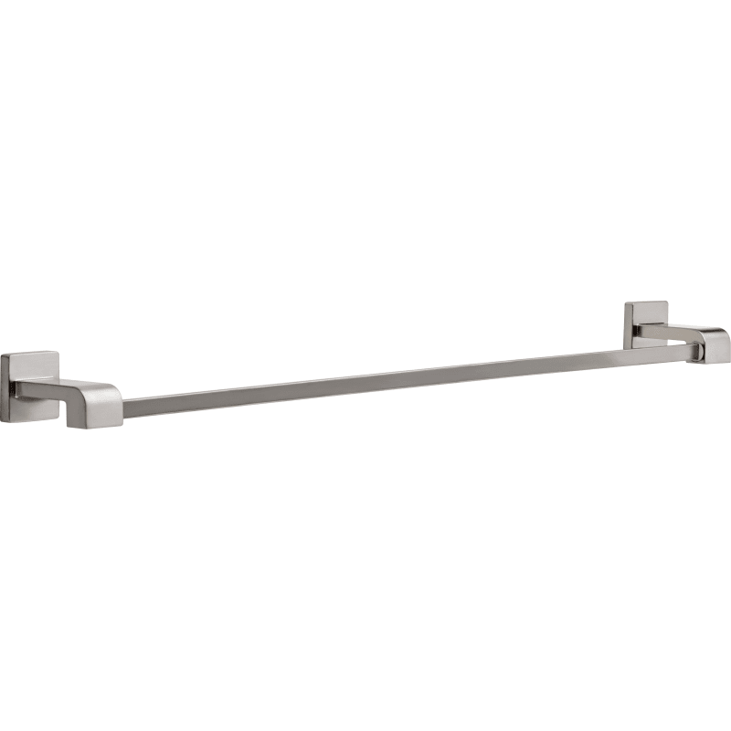 Delta 77530 Ara 30 Wall Mounted Towel Bar Brilliance Stainless