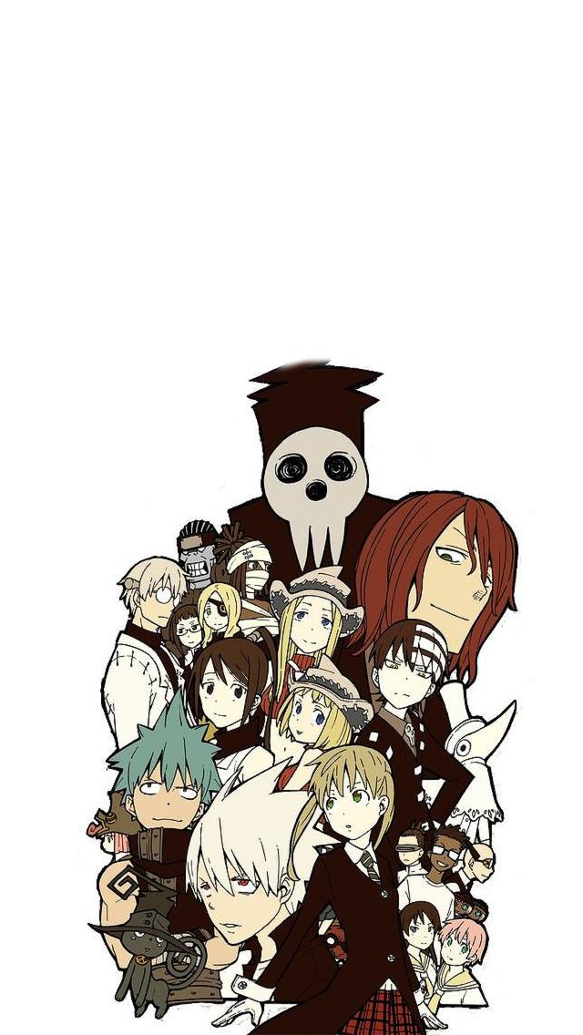 Anime Lockscreen Tumblr Anime Soul Anime Wallpaper Iphone Anime Wallpaper