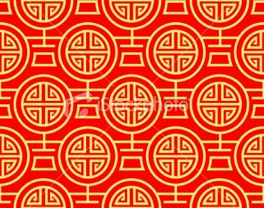 Chinese   Folk Patterns in 2019   Chinese patterns, Chinese