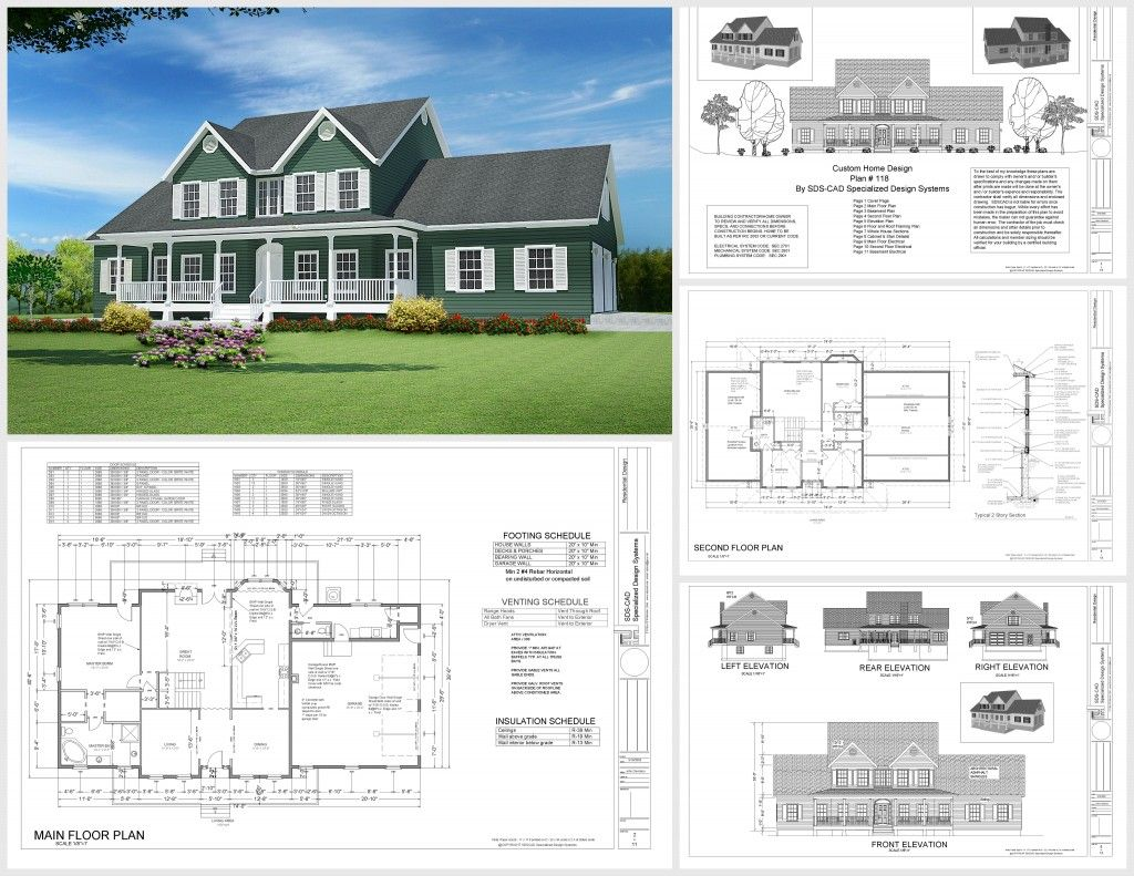 Pin By A Dear On Dream Home Cheap Houses To Build Inexpensive House Plans Affordable House Plans