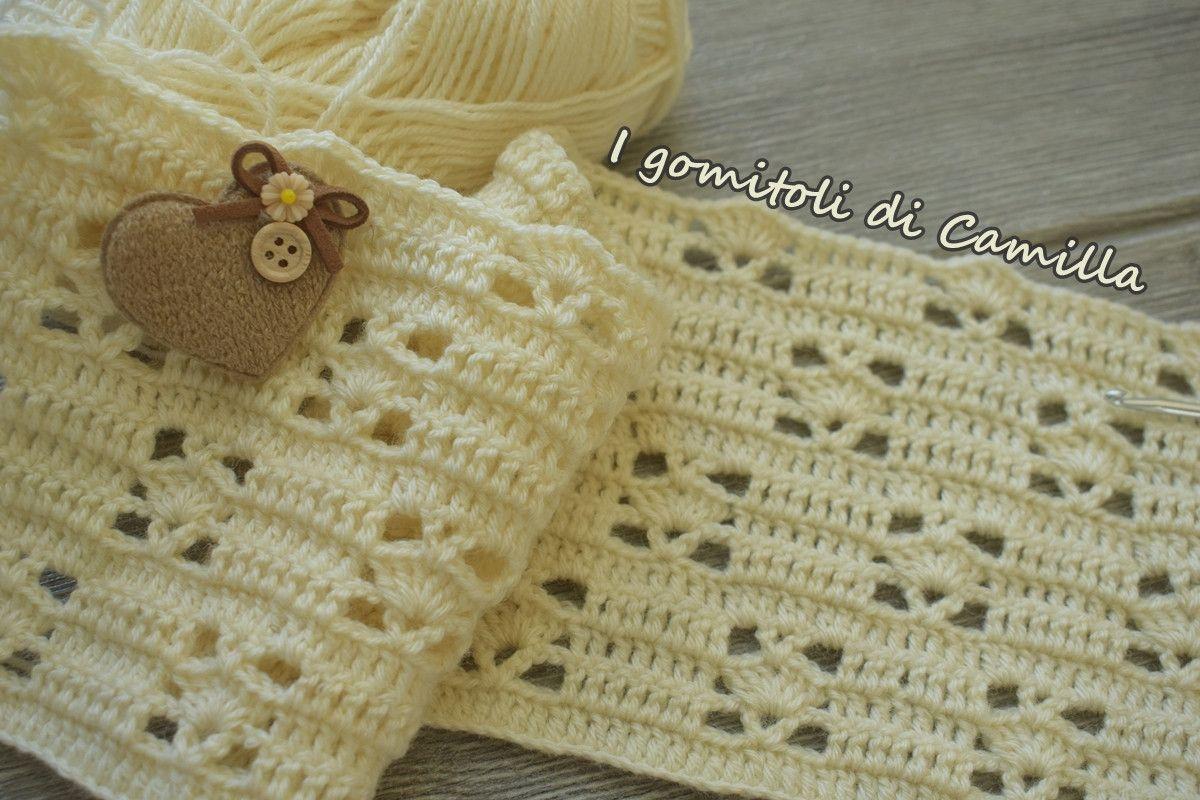 Plaid Fatto Ai Ferri pin de alda freitas em tricot crochet e bordados em 2020