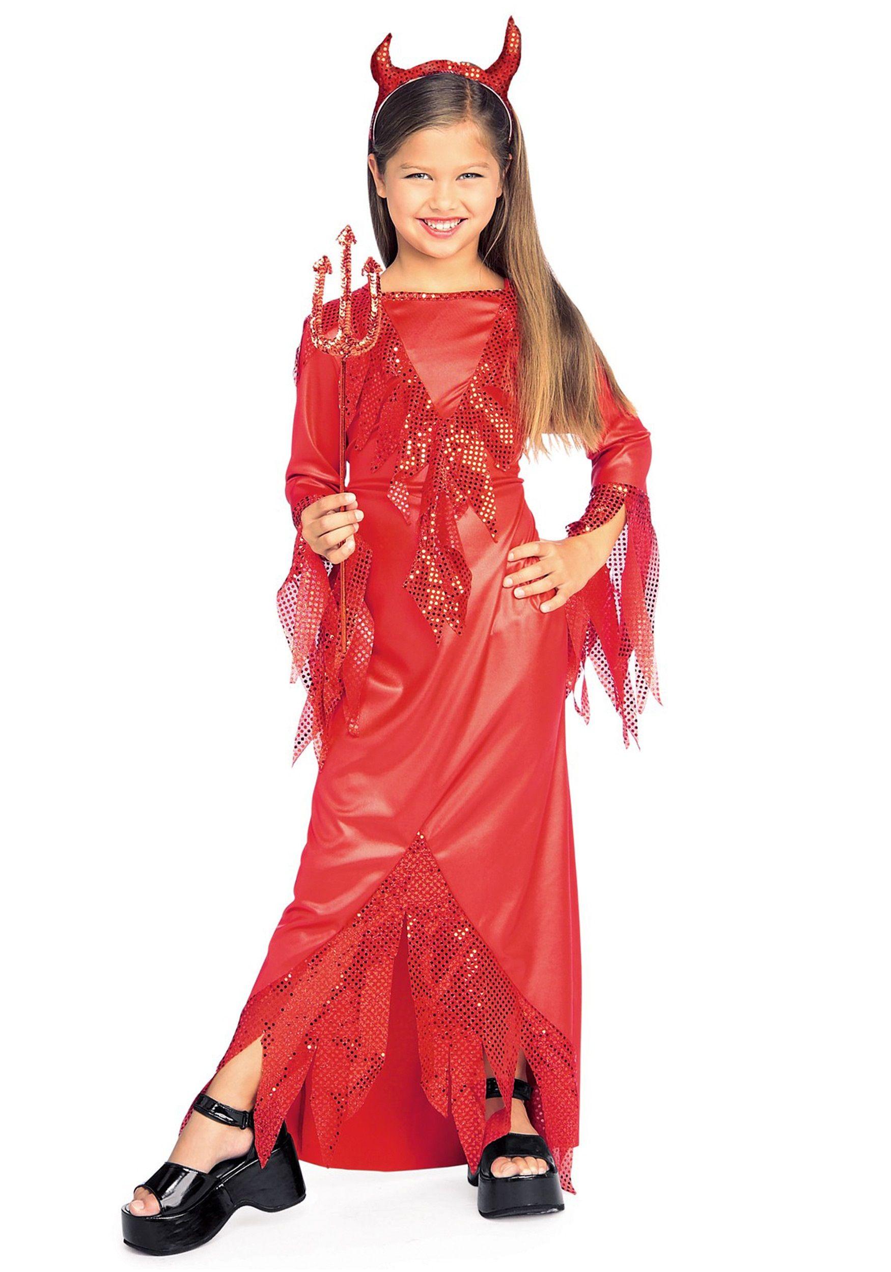 Výsledek obrázku pro devil costume for women