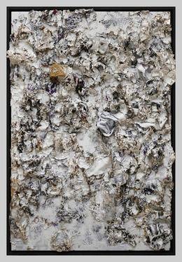Michael Chow aka Zhou Yinghua ~O-O~, 'Poem for 788,' 2013, Pearl Lam Galleries