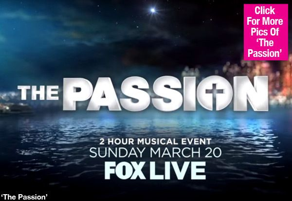 The Passion' Live Stream: Watch The TV Musical Online | TV