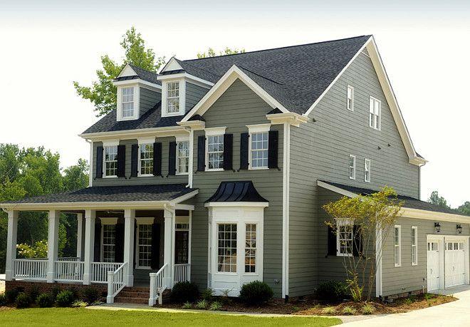 Paint color ideas for your home also best exterior colors images rh pinterest